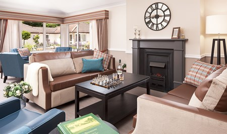 Birdston Care Home | Kirkintilloch, Scotland